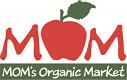 Moms Organic Market logo