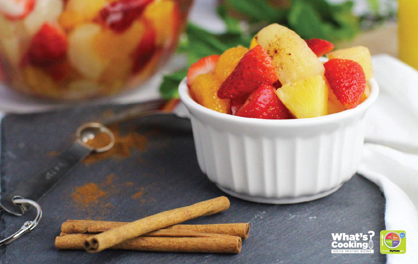 Focus On Fruit: Berries, 5 Different Ways