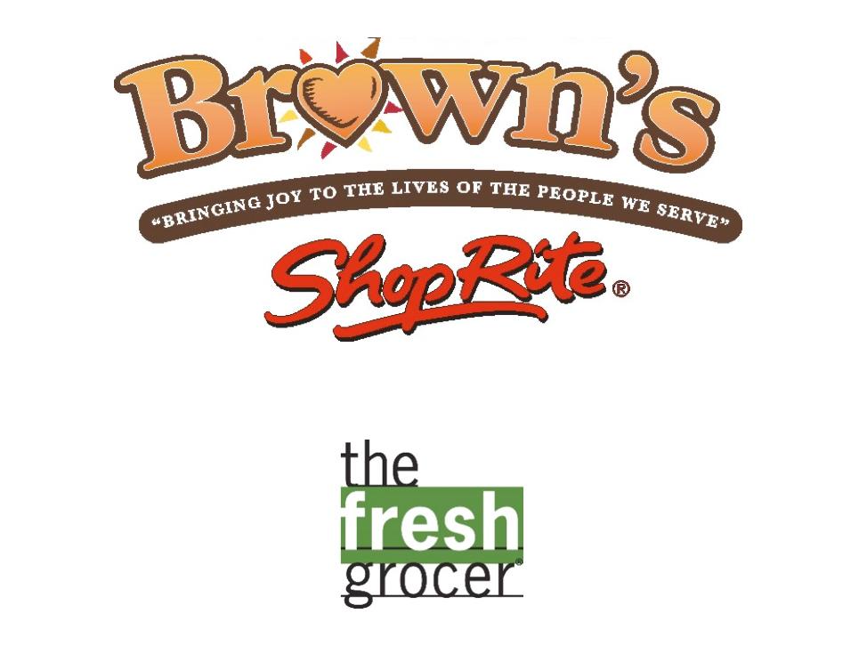 Brown's Superstores Logo
