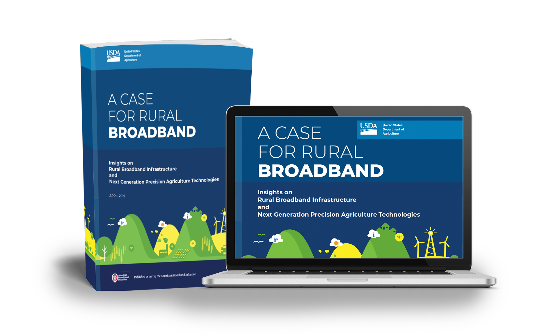 A Case for Rural Broadband graphic