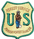 The Junior Forest Ranger badge