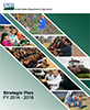 Strategic Plan for FY 2014-2018