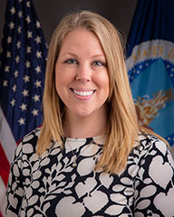 Advisor to the General Counsel Rachel Pick portrait