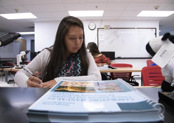 USDA Offers Tribal Students Career-Track Scholarships in Agriculture