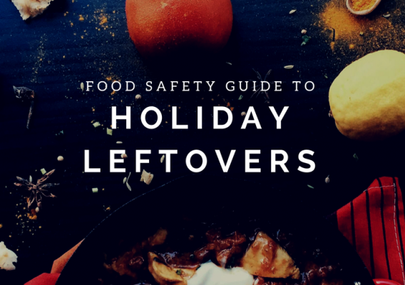 Food Safety Guide to Holiday Leftovers