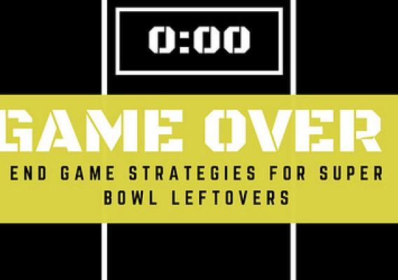 Score Board: Game over graphic