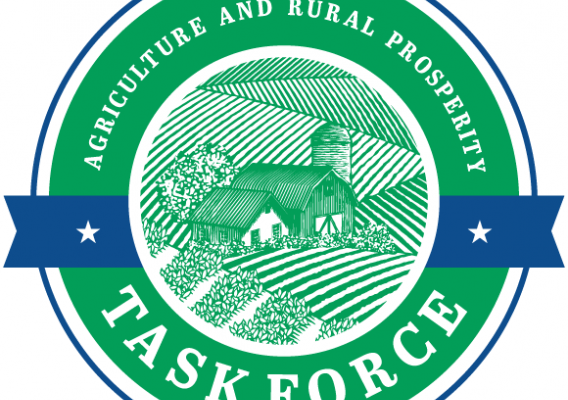 Agriculture and Rural Task Force Theme Art