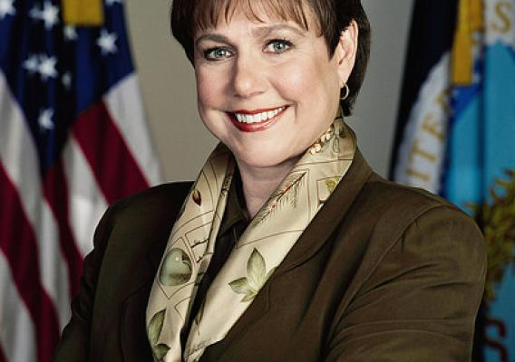 Ann M. Veneman, 27th Secretary of the U.S. Department of Agriculture