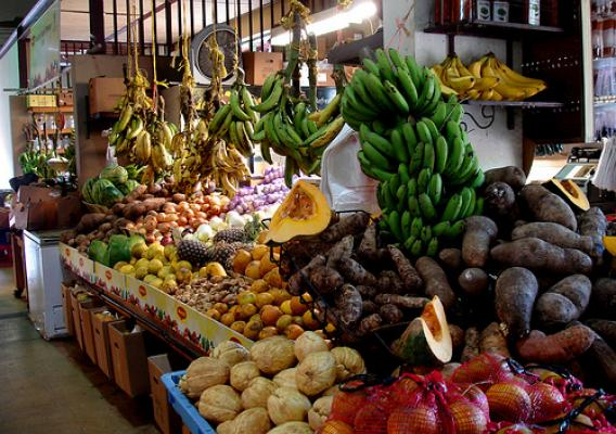 Santurce Marketplace en Puerto Rico