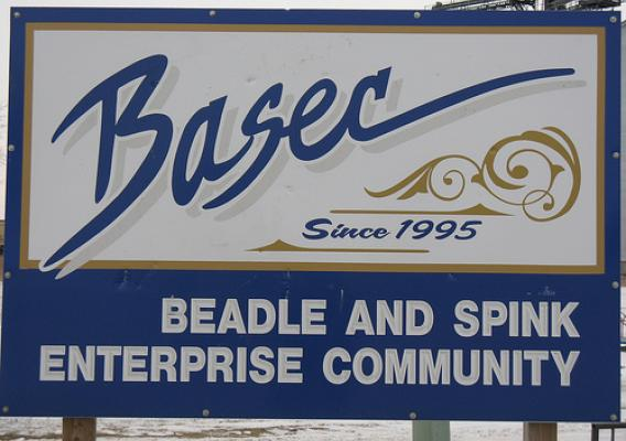 The Beadle and Spink Enterprise Community has made 500 loans since the mid-90's to improve housing and business conditions in rural South Dakota.