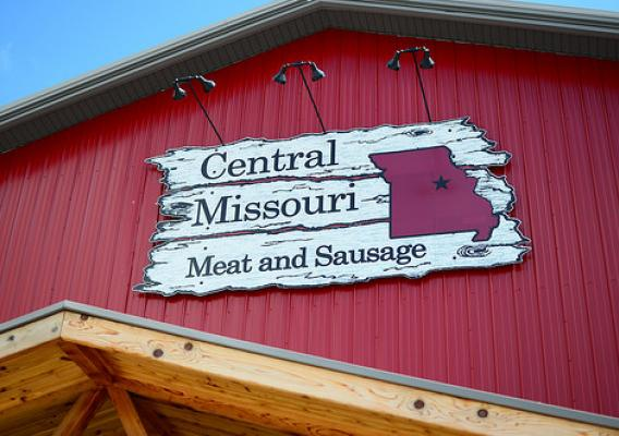 Central Missouri Meat and Sausage in Fulton, MO