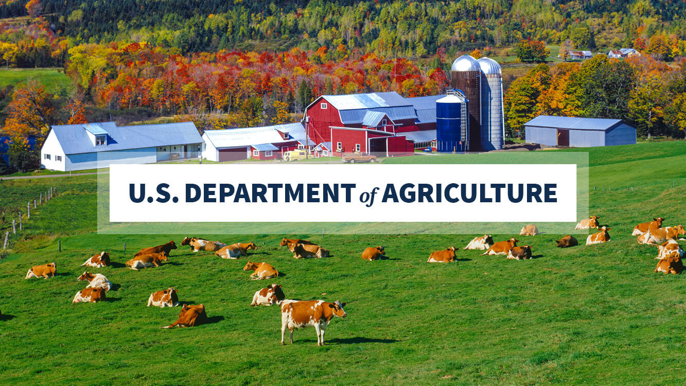 USDA Ready to Assist Farmers, Ranchers and Communities Affected by Winter Storms thumbnail