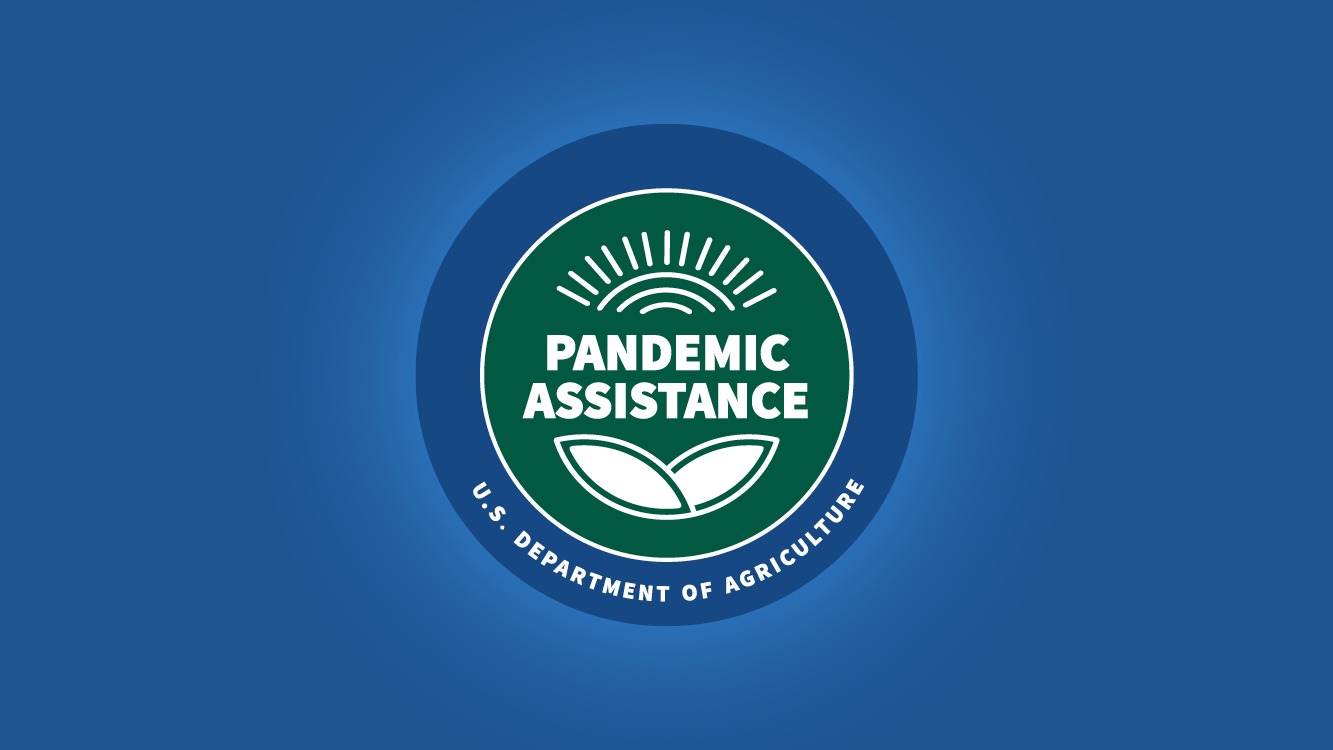 <p>USDA Invests $92.2 Million in Grants for Local, Regional Food Producers Affected by the Pandemic thumbnail