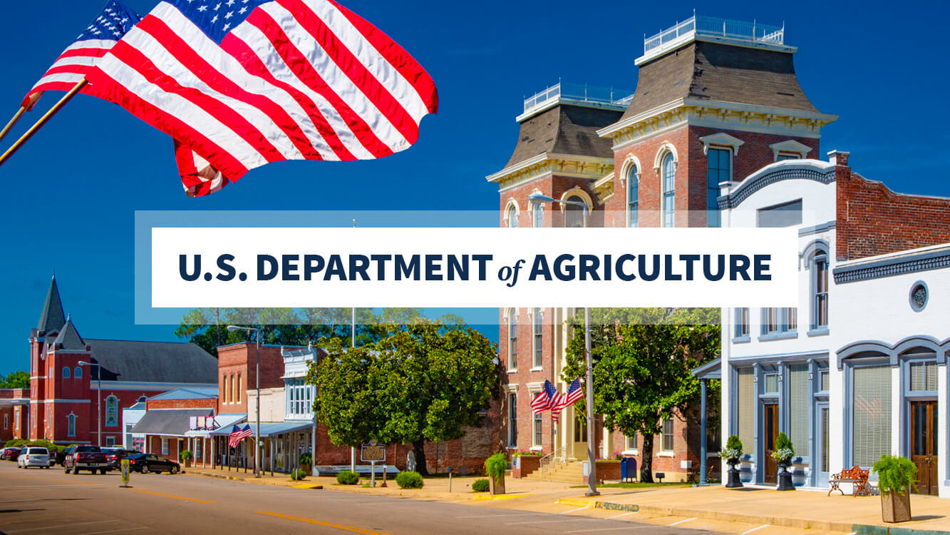 On Earth Day, USDA Invests $487 Million in Rural Water, Energy, and Biofuel Infrastructure thumbnail