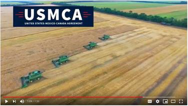 USMCA video still